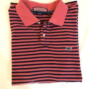 Men's vineyard vines polo M